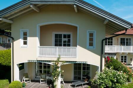 Moderne Ferienwohnung am Chiemsee - Prien am Chiemsee - อพาร์ทเมนท์