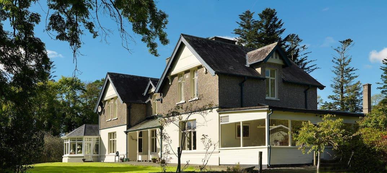 Dunkerron Luxury Manor