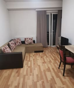 LOVEC Apartman 1+1 no:9