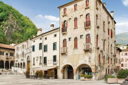 Palazzo Galletti - Province of Treviso