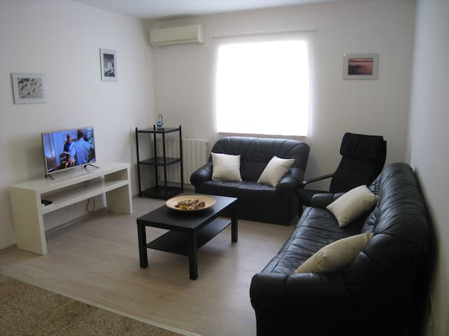 Apartment Luisa - Poreč - Pis