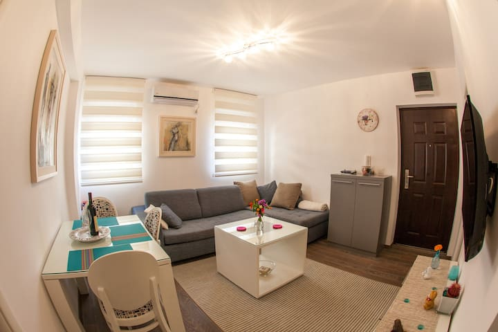 Apartment Maya in Budva centre - Budva