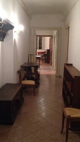 La casa di Sampeli
