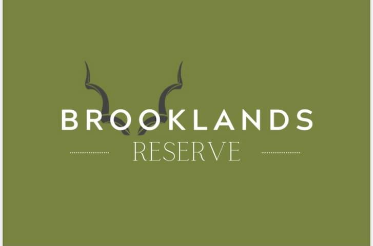 Brooklands Reserve - The Homestead
