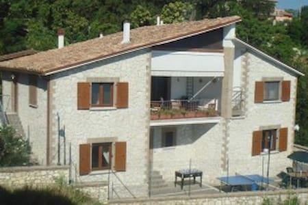 Appartamento in Villa sul mare  - SAN VITO CHIETINO - Lägenhet