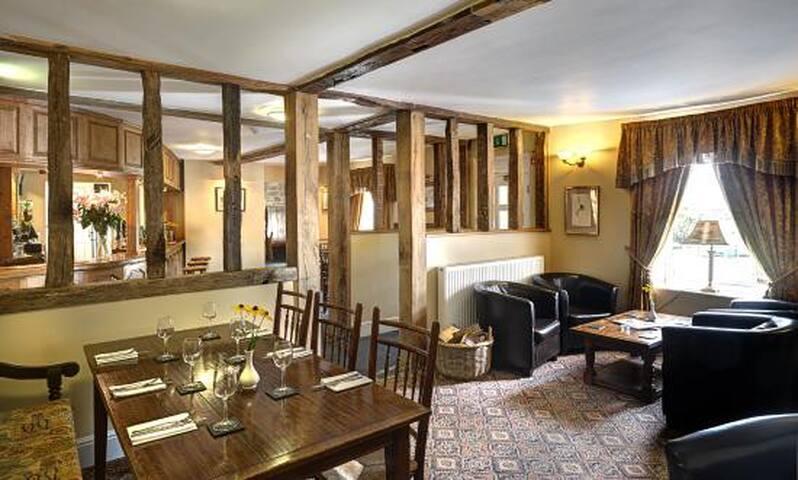 Brigands Inn - Mallwyd - Bed & Breakfast