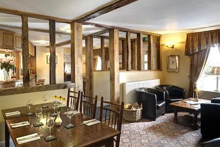 Brigands Inn - Mallwyd - Bed & Breakfast