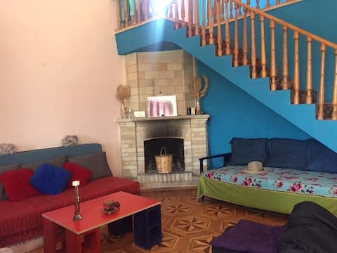 La Maison HAYA, Chill out 20mn from Yerevan, #1