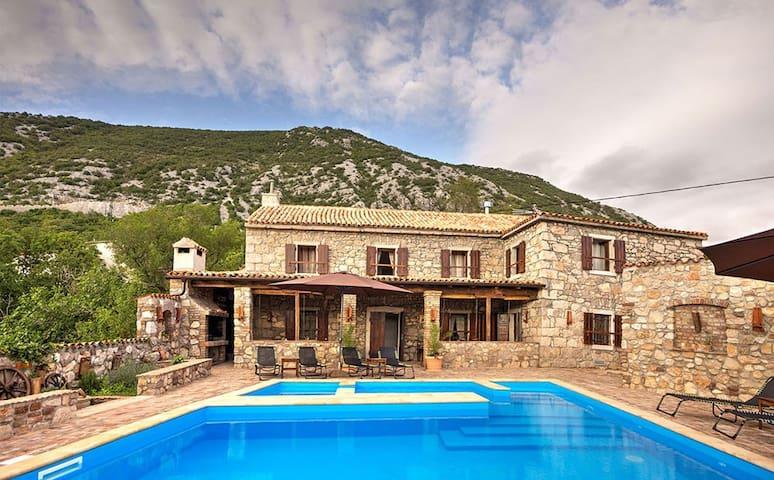 Villa MEA - Veli Dol - Villa