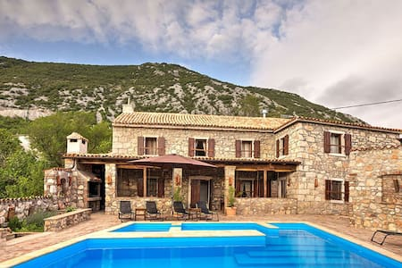 Villa MEA - Veli Dol - Willa