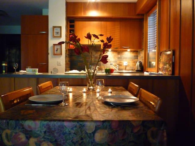 Apartment in Villars Switzerland - Ollon - Huoneisto