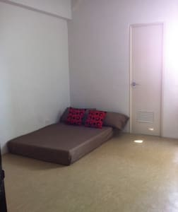 Spacious studio unit with bathroom and kitchen - Pasig - Wohnung