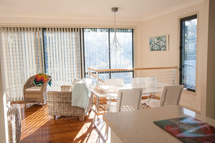 Family friendly house in Mollymook - Mollymook
