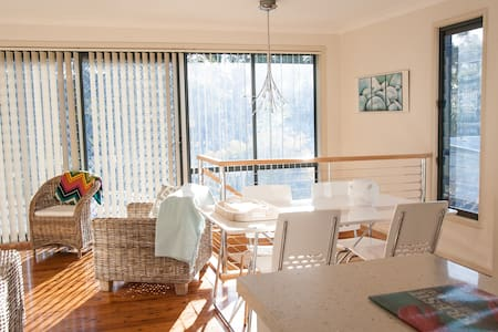 Family friendly house in Mollymook - Mollymook - House