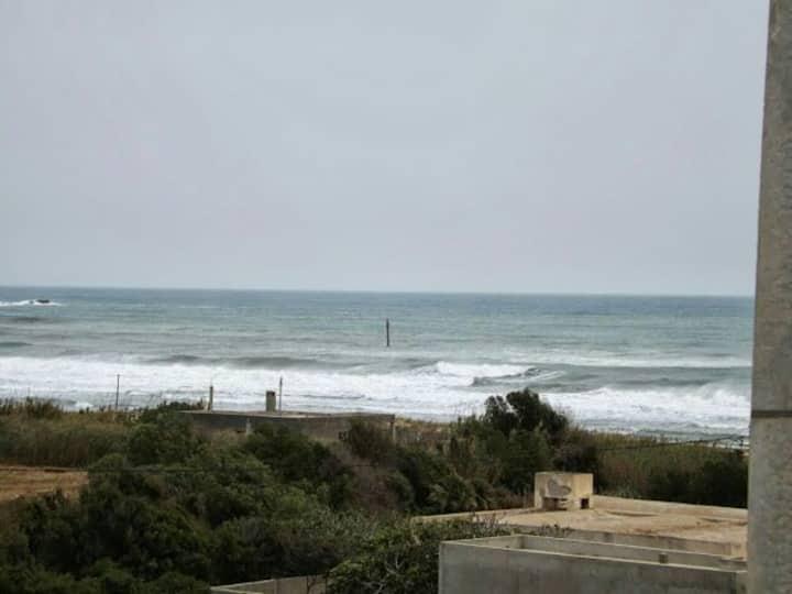 Magnifique coin avec plage