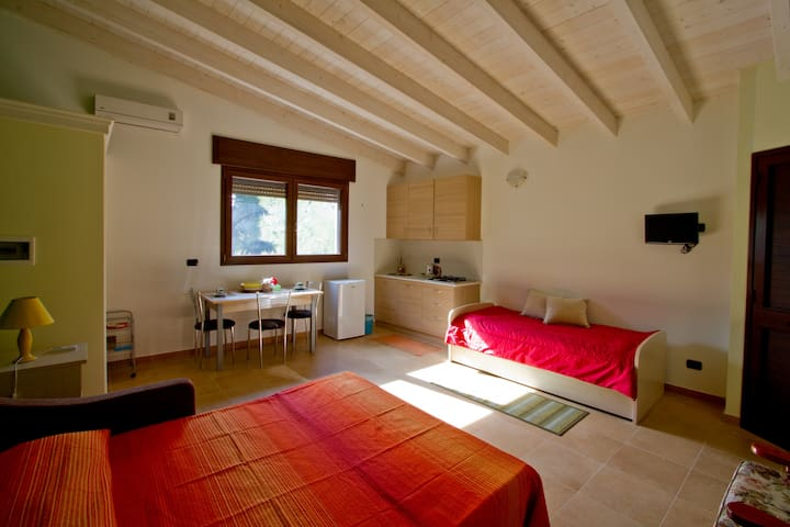 Apartment in Salento - Near Porto Cesareo