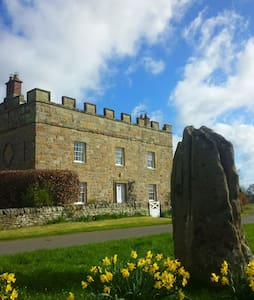 Standing Stone Bed & Breakfast - Northumberland