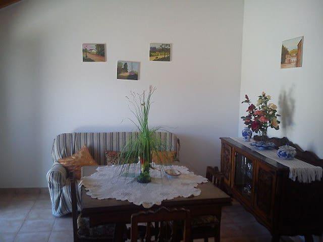 T1- Apartamento Rochinha