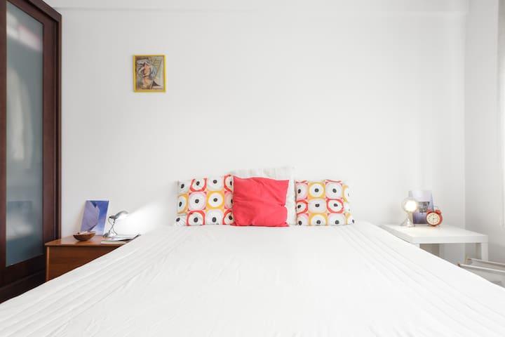 bright suite in the ART of Porto - Port - Lägenhet
