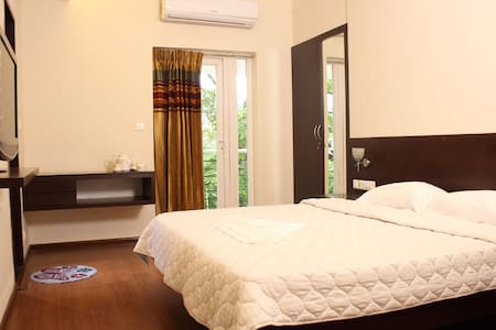 Horizon Heights Serviced Residence - Coimbatore - Appartement