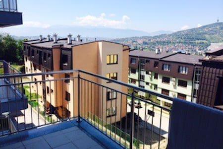 Sarajevo city center - Sarajevo - Apartment