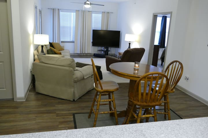 Comfortable and Convenient in Greensboro