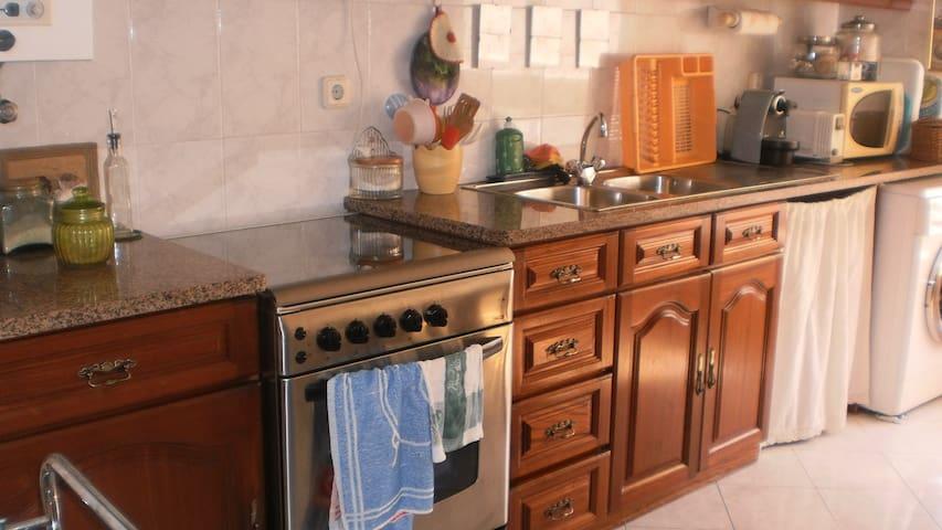 Quarto privado acesso a toda a casa - Rio de Mouro - Byt