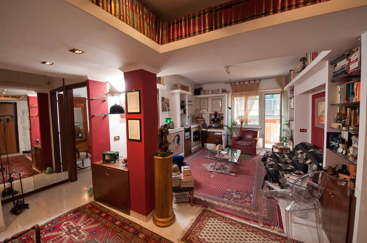 MARIO'S HOME - Rome - Appartement