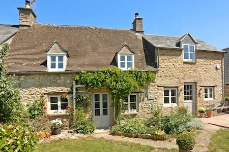 Contemporary Cottage nr Cheltenham in Cotswolds - North Cerney