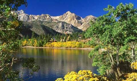 8 Fresh Air, Beautiful Views, Friendly Place WWM