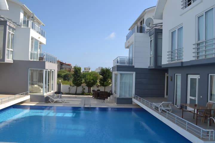 Antalya belek mermaid villas  near belek beach