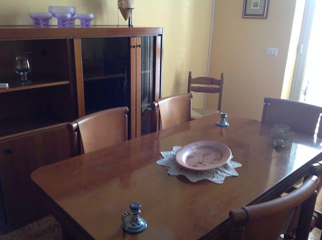 Accogliente appartamentino  - Piedimonte Etneo - Huoneisto