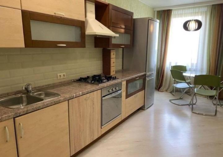 Квартира на Богдан/Apartment to Bogdan