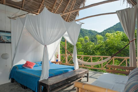 Vereda-Palapa Moringa- Dream with Art in Paradise