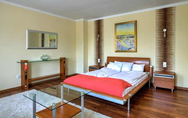 Apartament 5 - Katowicka 38