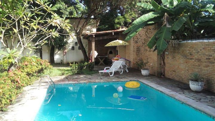 Carnaval em Olinda! Casa c piscina!