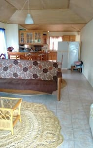 Charming Village Apartment - Choppins - Appartement
