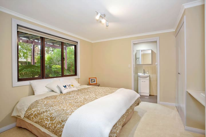 Garden Oasis-brand new Apartment - Blackheath - Apartment
