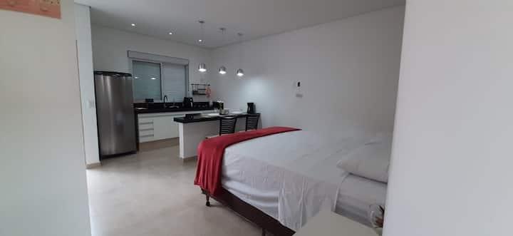 BEACH HOUSE LOFT 2 - BAREQUECABA 300 M DA PRAIA