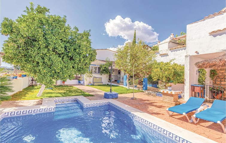 Terraced house with 3 bedrooms on 83m² in Priego de Córdoba