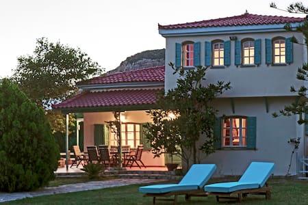 Aeolos villa - Ormos Koumeikon