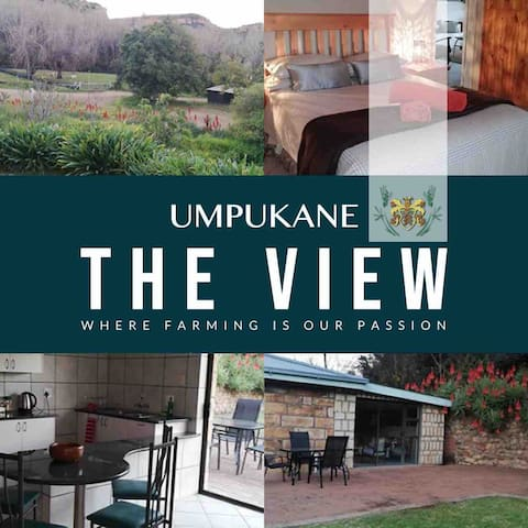 The View @ Umpukane