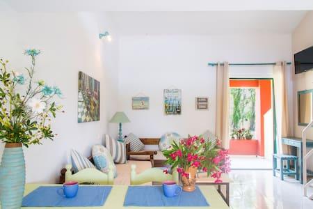 Lefkes Apartment 1-Sidari Corfu