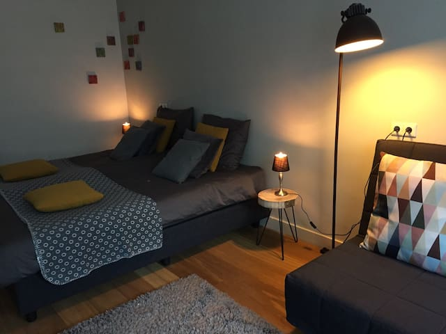 Spacious | Comfortable | Private - Rotterdam - House
