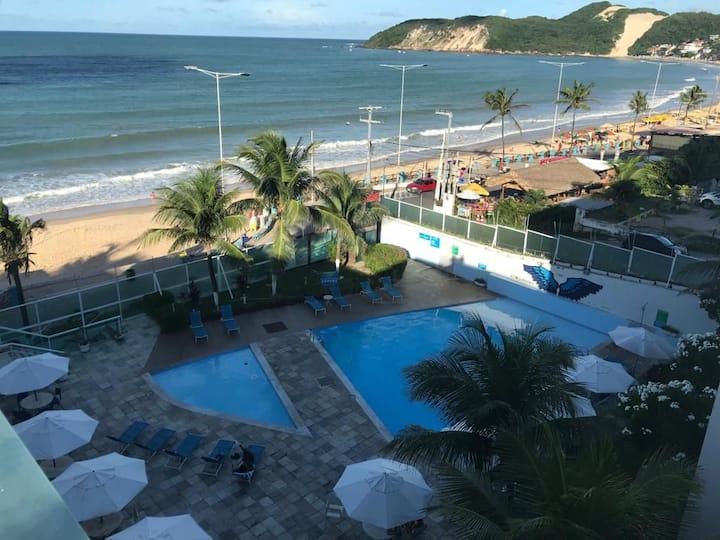 Flat Beach Natal-Ponta Negra-214