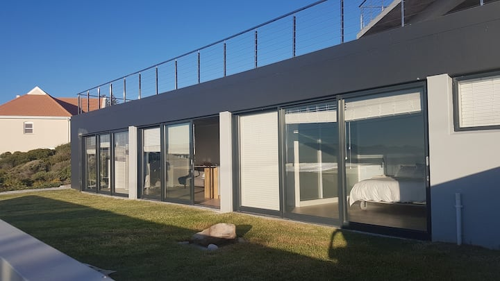 Seaview selfcatering apartment Gaansbaai