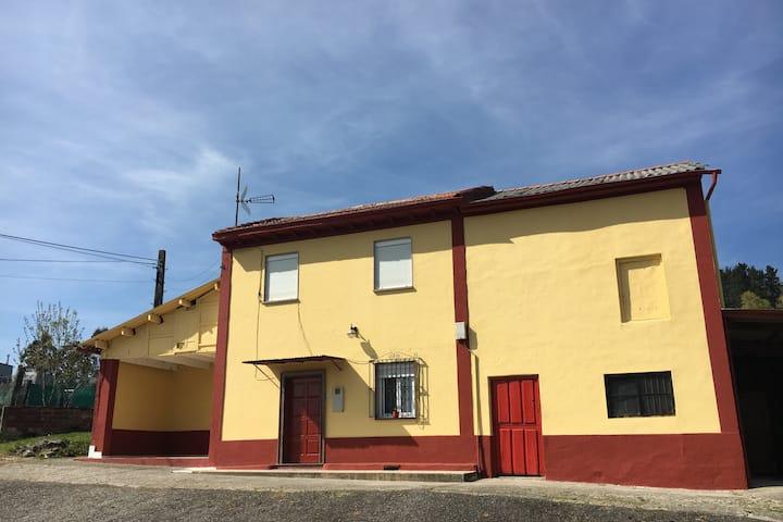Disfruta De Una Estancia De Ensueño en Oviedo