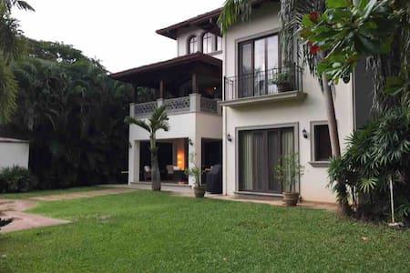 Casa Cocos