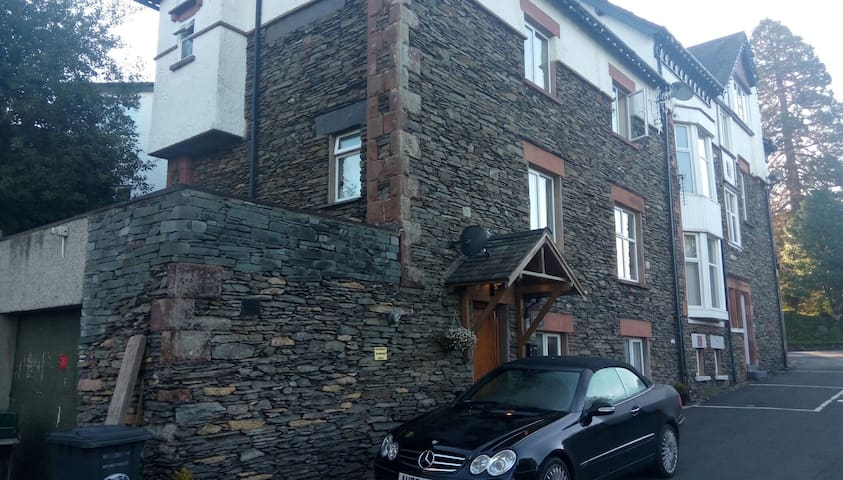 Central Windermere - Heart of the Lake District