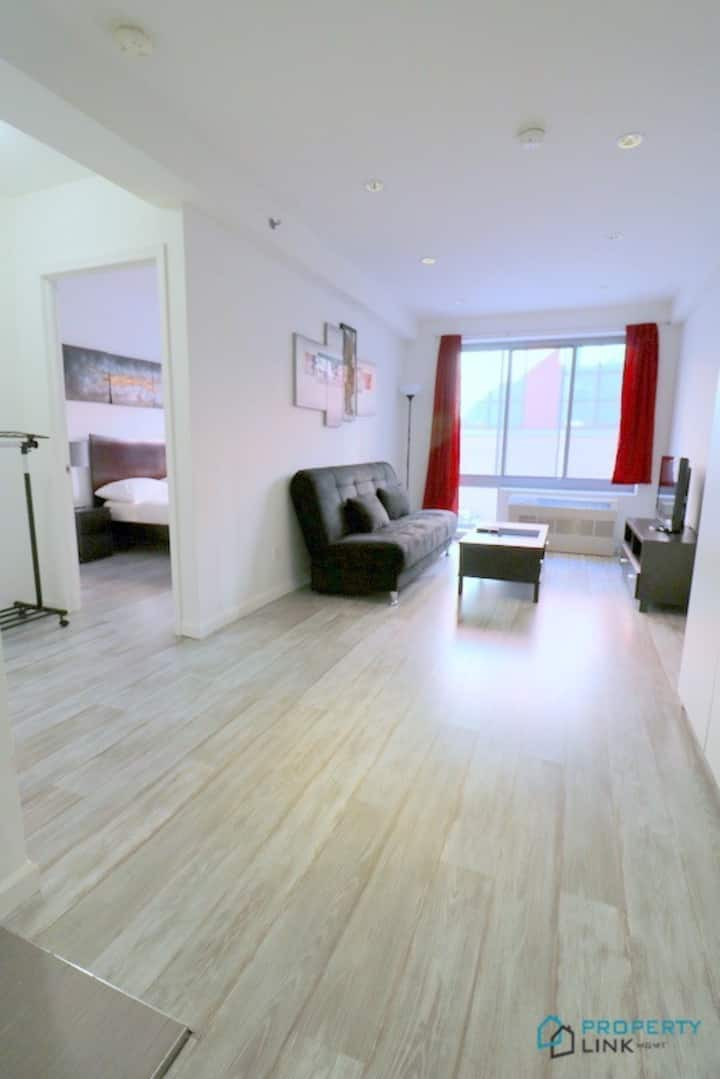 1 bed Apt Near to Time Square